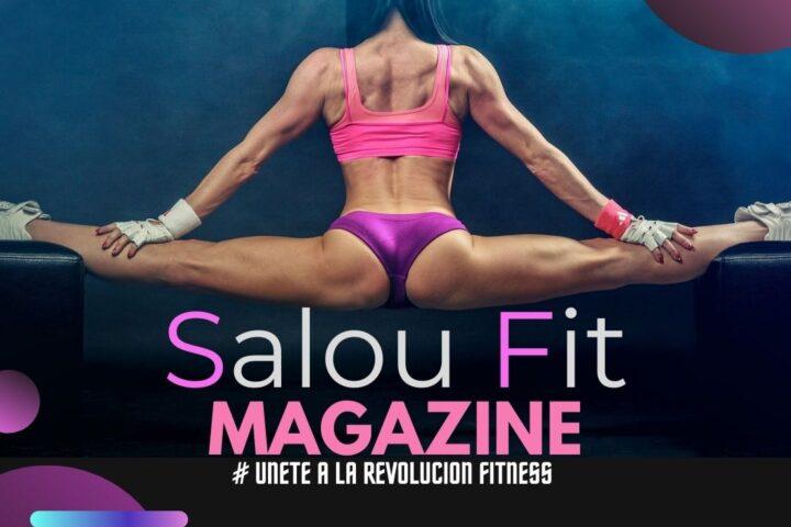 Imagen de Salou fitness Magazine