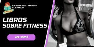 Libros y Revistas Fitness