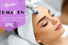 imagen del producto servicio de tratamiento de belleza facial dermapen
