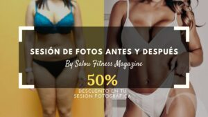 Imagen de el producto Book o Sesión de fotos Profesional Antes y Después