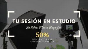 Imagen de el producto Book o Sesión de fotos en estudio Profesional