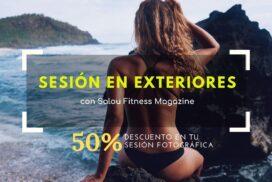 Imagen de el producto Book o Sesión de fotos Profesional en exteriores
